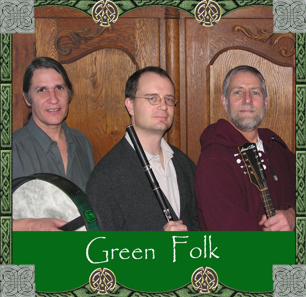 green folk