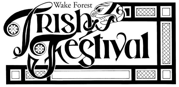 Wake Forest University Irish Festival