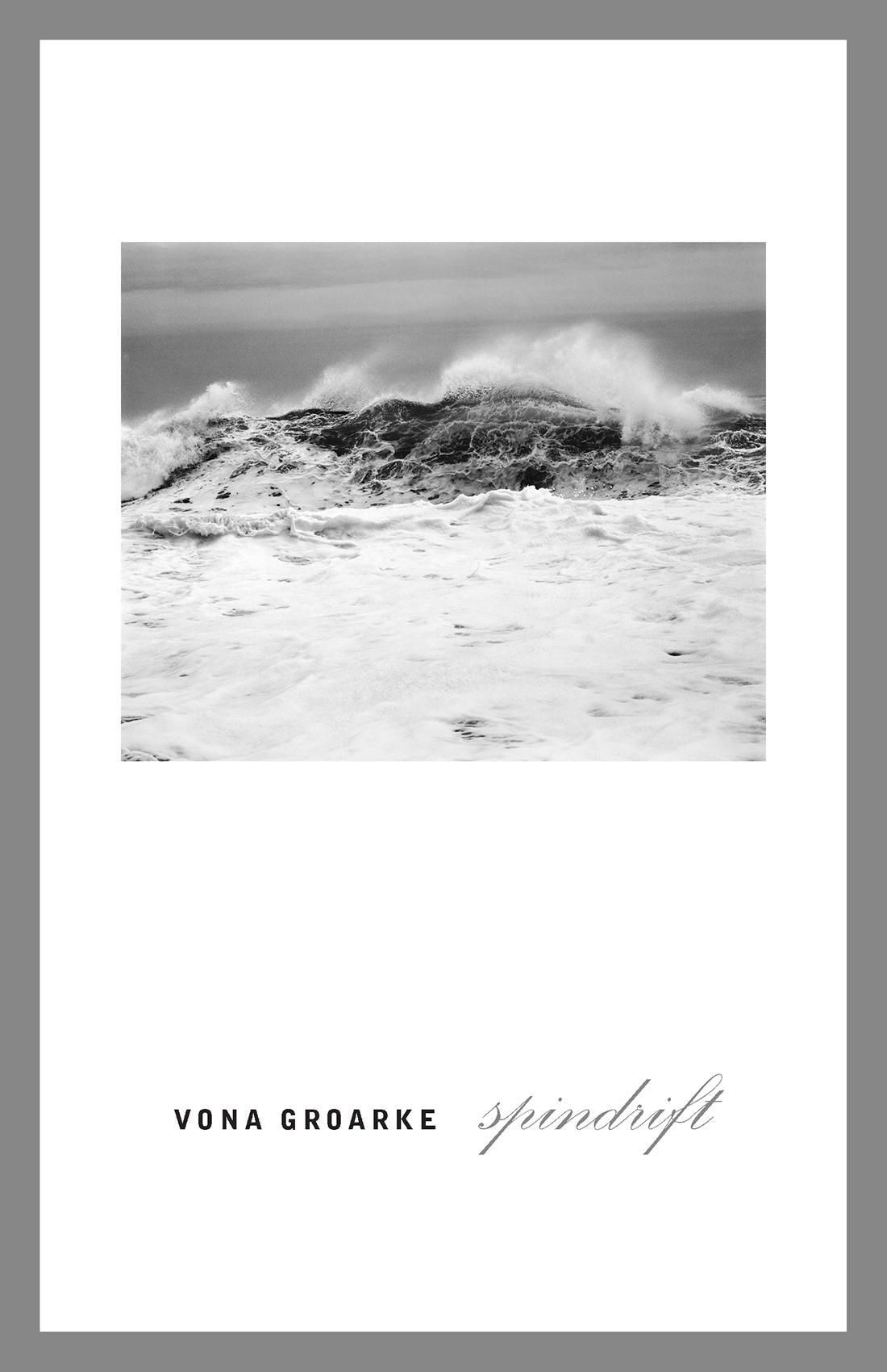 Groarke | Spindrift paperback