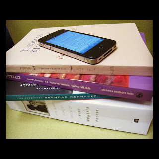Smartphones and Tablets and E-Readers, Oh My!