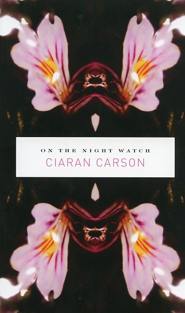 Carson | On the Night Watch