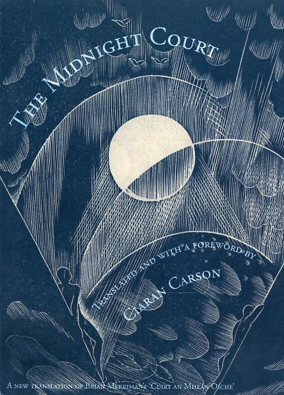 Carson | The Midnight Court paperback