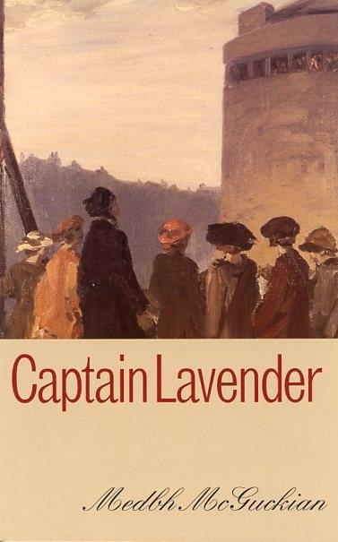 McGuckian | Captain Lavender