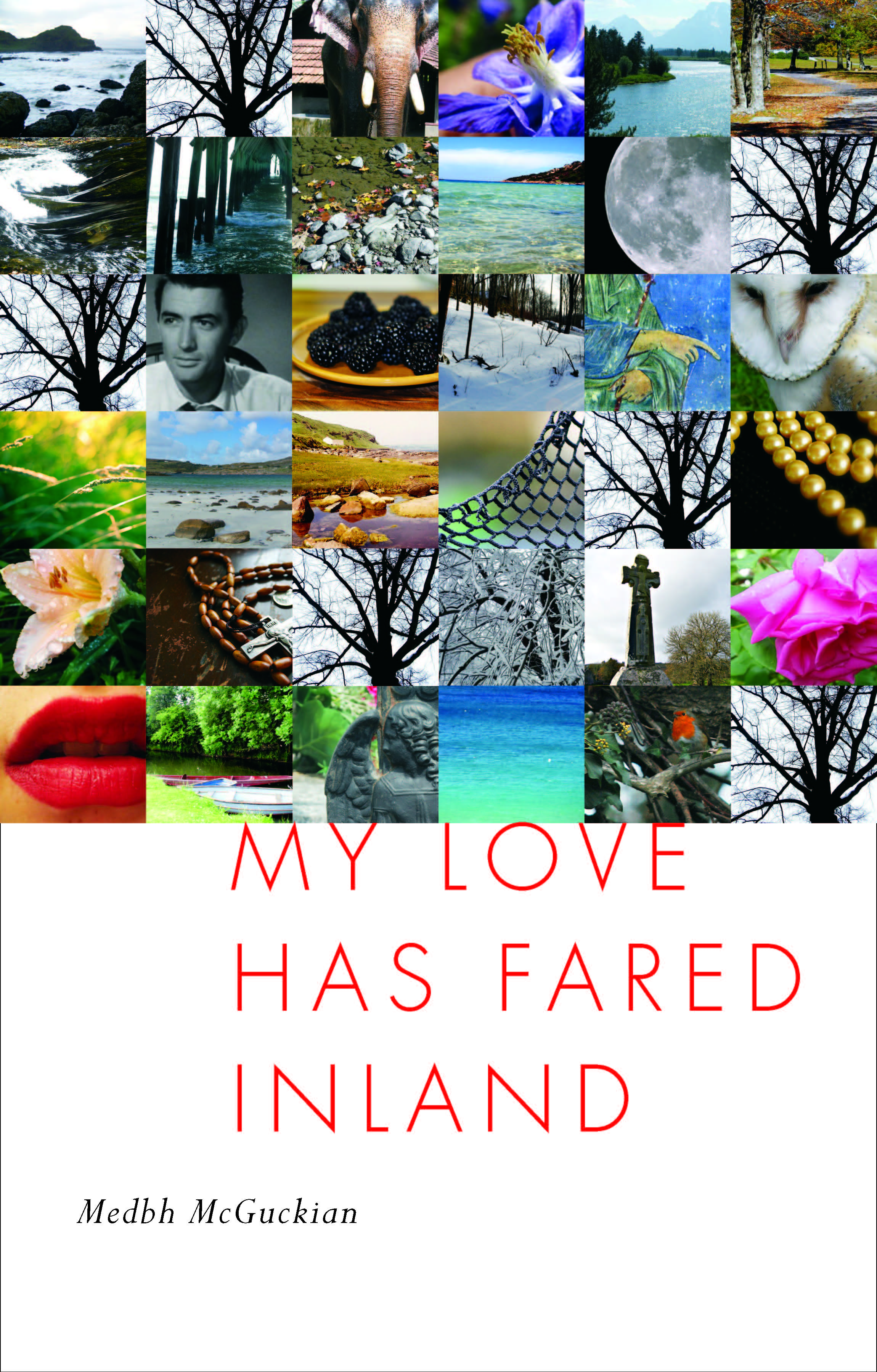 My Love Has Fared Inland