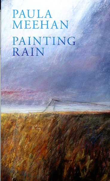"Book of the Month: Paula Meehan's ""Painting Rain"""