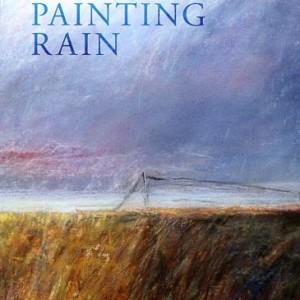 painting rain