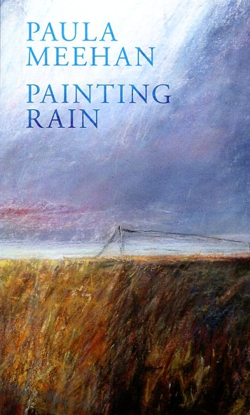 Painting Rain by Paula Meehan