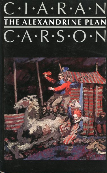 Carson | The Alexandrine Plan