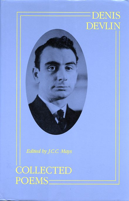 Devlin Collected Poems