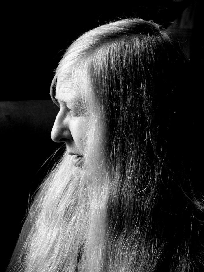 Eiléan Ní Chuilleanáin Irish Poet