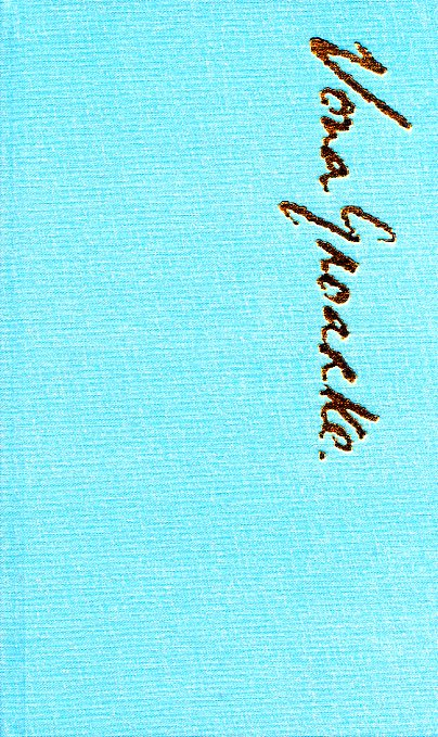 Groarke | Flight and Earlier Poems cloth