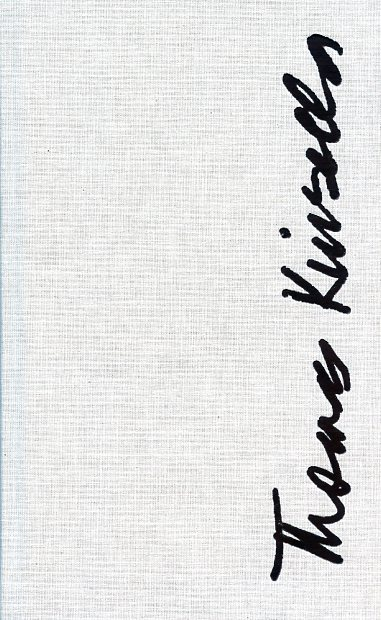 Kinsella | Collected Poems cloth