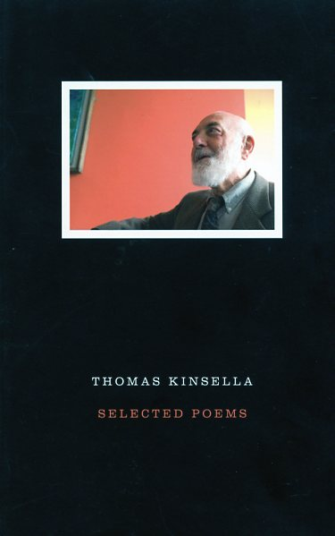 Selected Poems Thomas Kinsella
