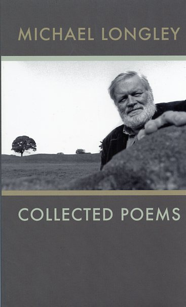 Longley | Collected Poems paperback