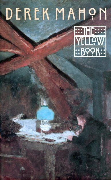 Mahon | The Yellow Book