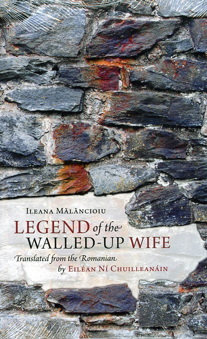 Ní Chuilleanáin | Legend of the Walled-Up Wife