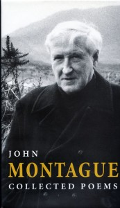 john montague collected poems