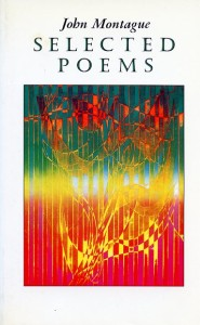 john montague selected poems