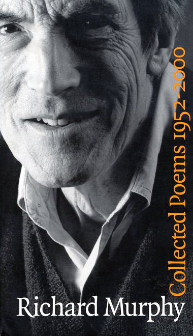 Collected Poems by Richard Murphy