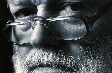 Michael Longley to Read at Cúirt International Festival of Literature