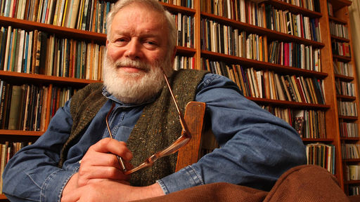 "Poem of the Week: ""The Trees"" by Michael Longley"