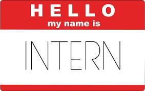 hello intern