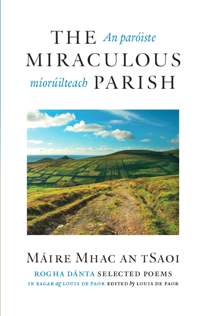 Mhac an tSaoi | The Miraculous Parish