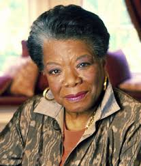 """How do you sew the night?"": A poem in memory of Maya Angelou"