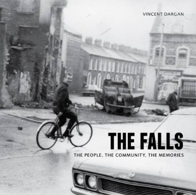 The Falls Road: Carson's childhood neighborhood