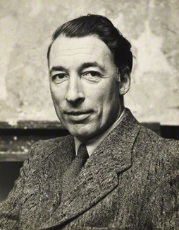 "Poem of the Week: ""Elegy for Minor Poets"" by Louis MacNeice"