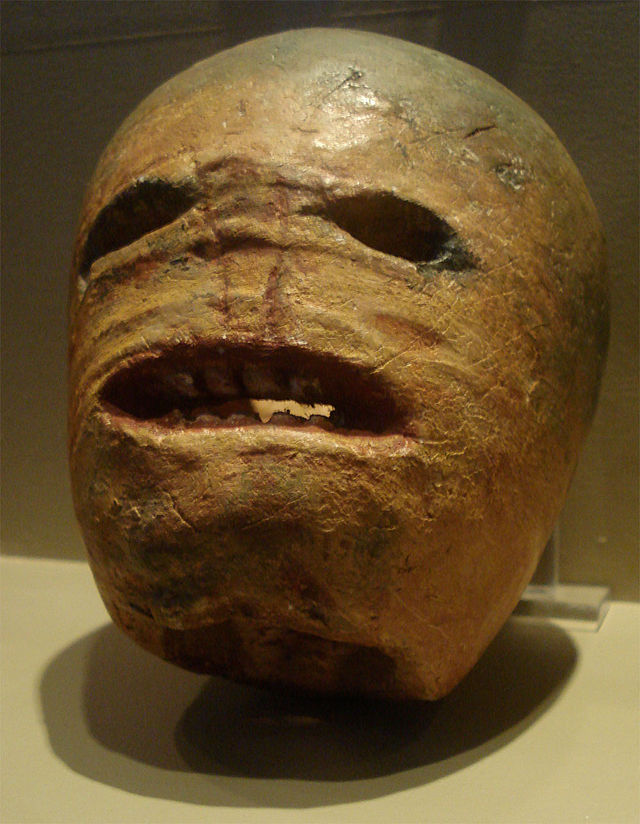 Spooky History of Samhain