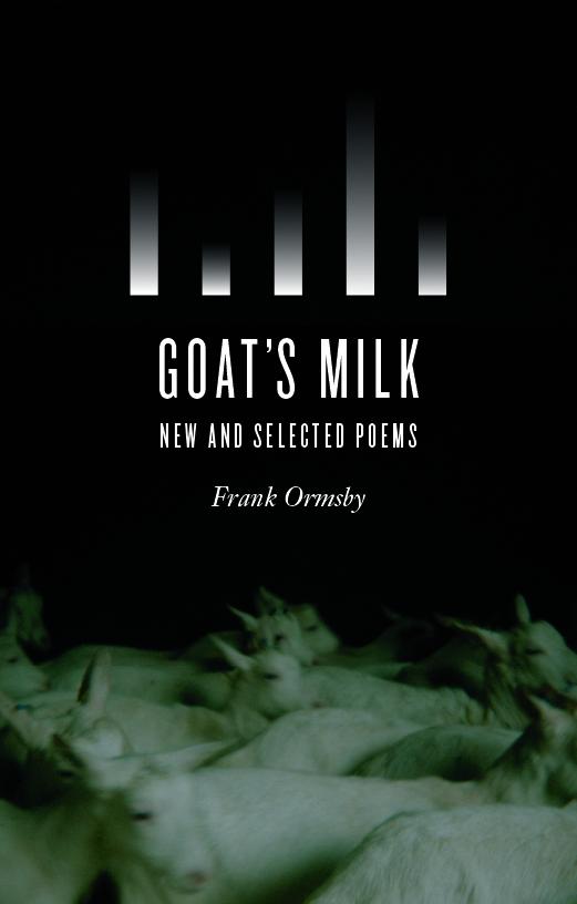 Ormsby | Goat's Milk