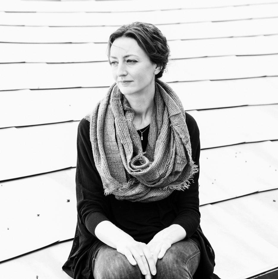 Caitríona O'Reilly Irish Poet Irish Poet