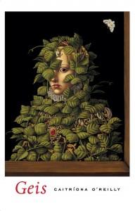 Geis by Caitriona O'Reilly