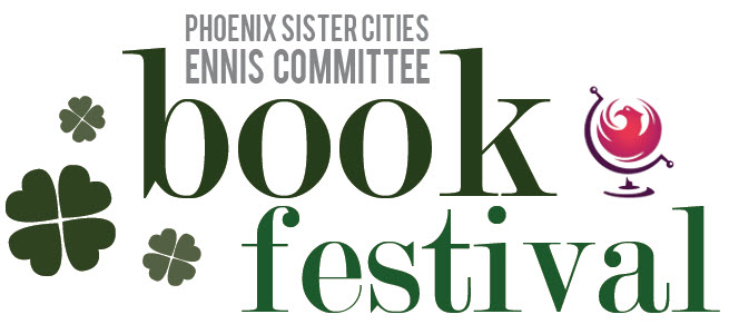 New Irish Literature Festival in Phoenix