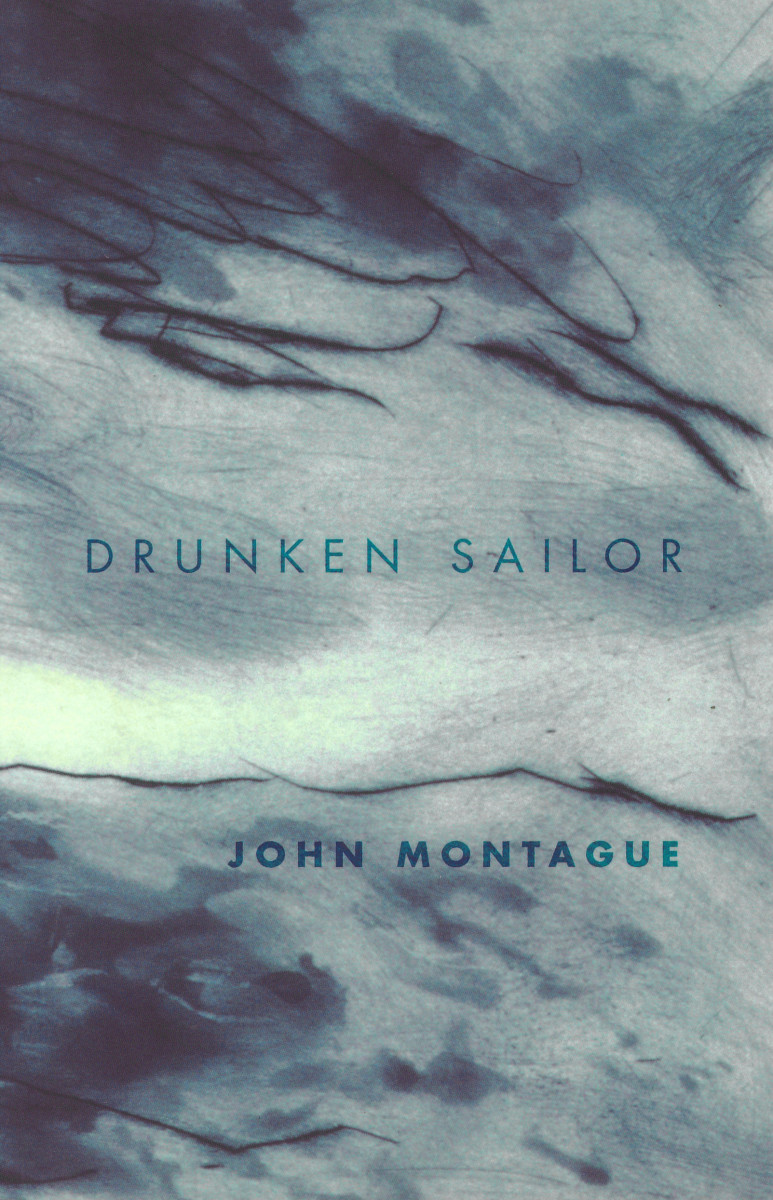 Montague | Drunken Sailor paper