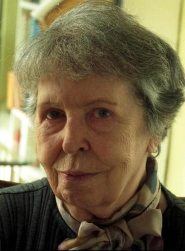 Máire Mhac an tSaoi