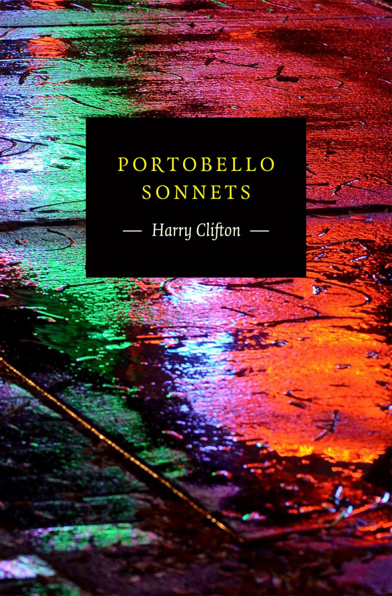 Portobello Sonnets | Harry Clifton