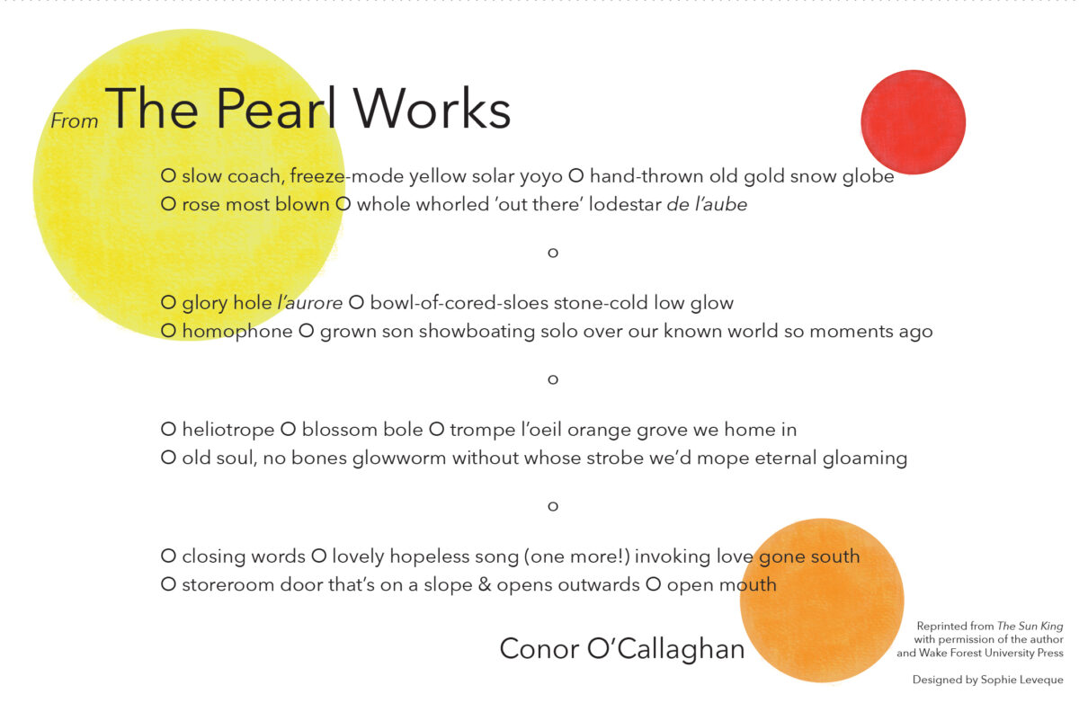 """The Pearl Works"" 