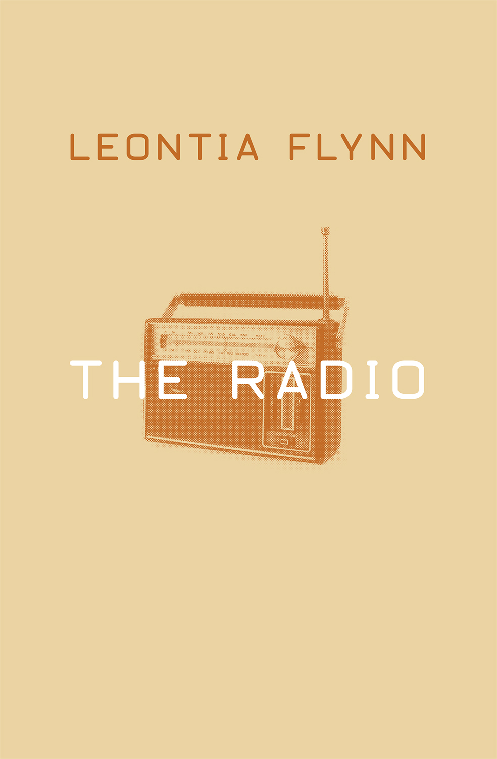 The Radio book cover