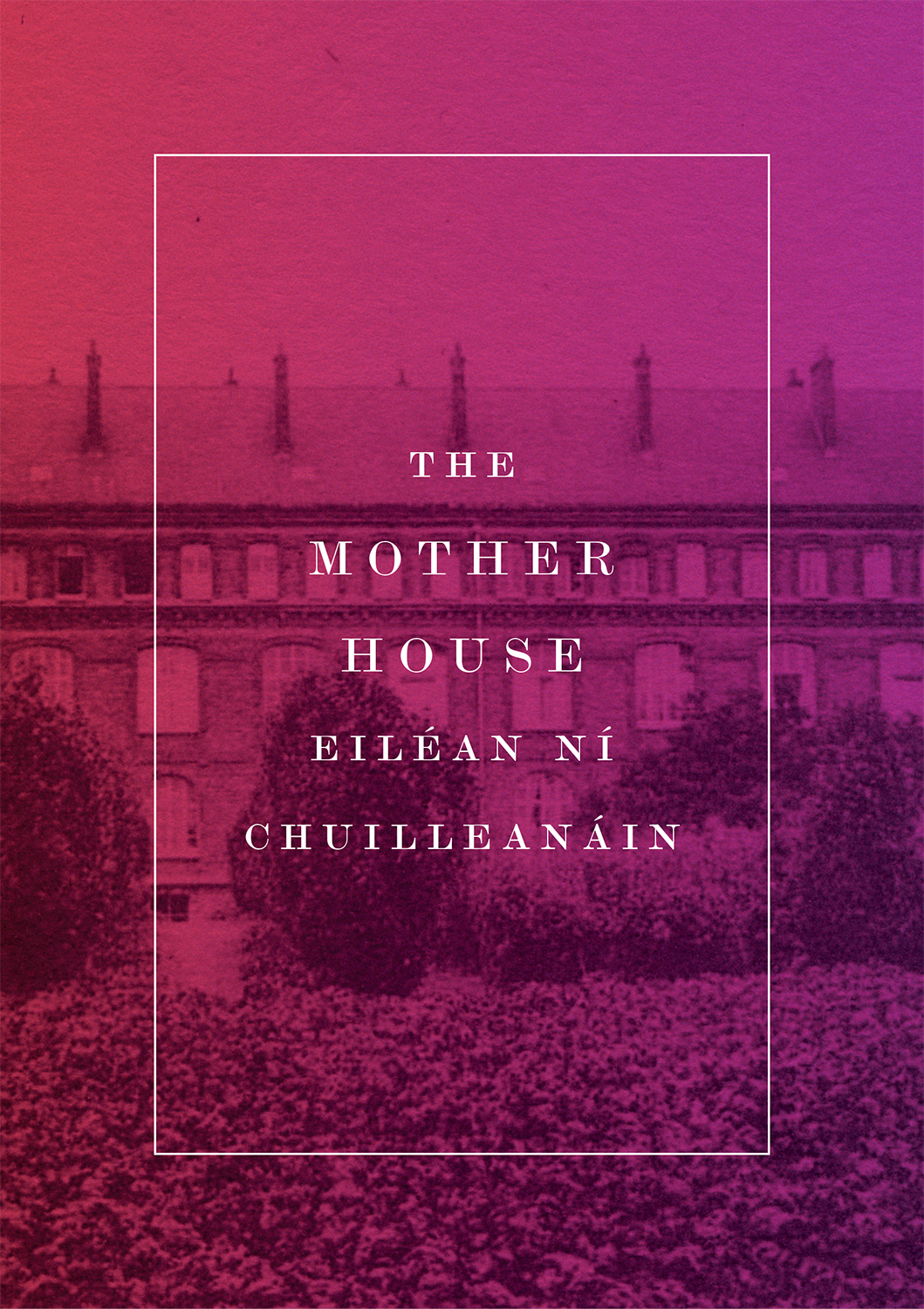 The Mother House by Eiléan Ní Chuilleanáin