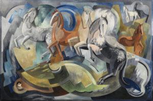 """""""The Horses of Meaning"""" by Eiléan Ní Chuilleanáin"""